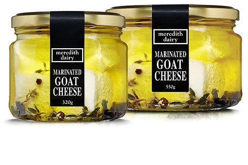 Meredith Dairy Farmstead Sheep & Goat Cheese