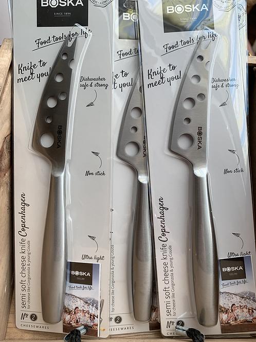 Boska Soft Cheese Knife