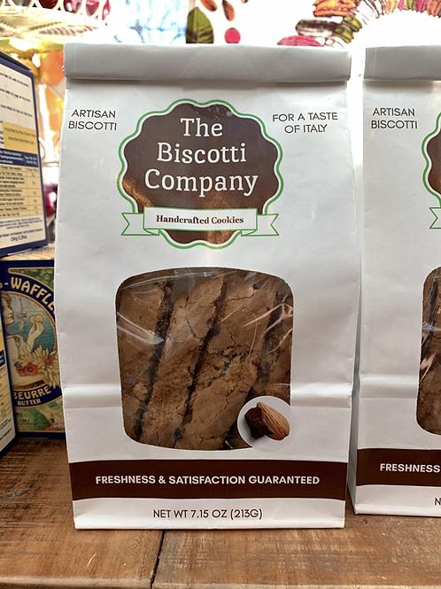 Local Biscotti