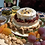 Thumbnail: Mother's Day Cheese Tower Platter