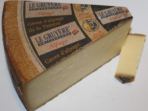 Le Gruyere Alpage AOP