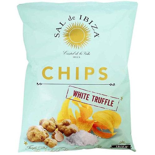 Sal de Ibiza Truffle Chips