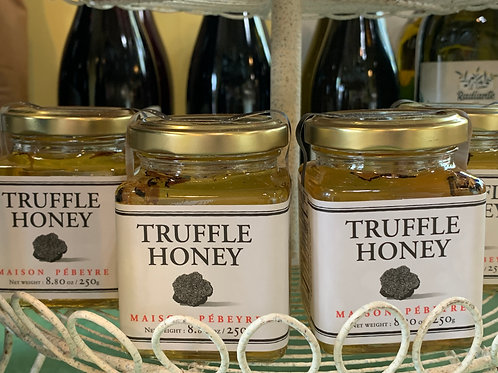 Truffle Honey by Maison Pebeyre