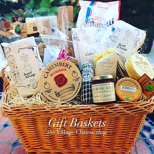 Gift Baskets ($75-$300)