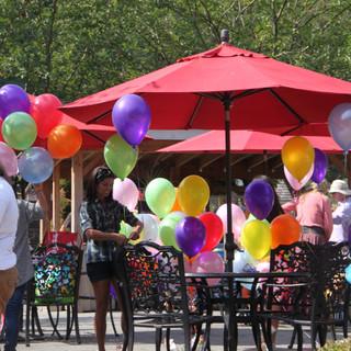 Birthday Party Fox Hollow Farm