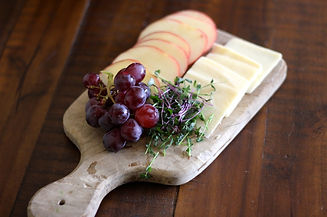 Cheese Plate with Micro Greens.jpg