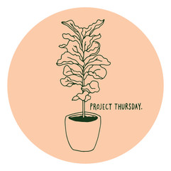Project Thursday