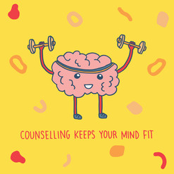 Counselling Keeps Your Mind Fit