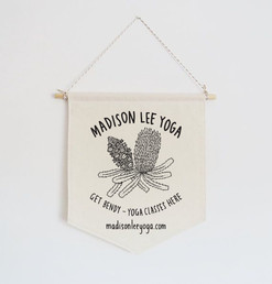 Madison Lee Yoga
