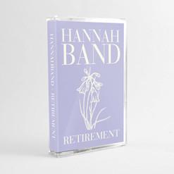 Hannahband - Retirement