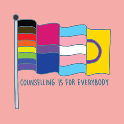 Counselling is for everybody