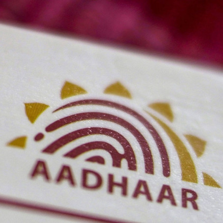 How To Apply for Aadhaar In Assam - Easy & Simple Process (June 2020)