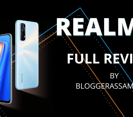 Realme 7: Full Review, Specifications, Price in India | Assam