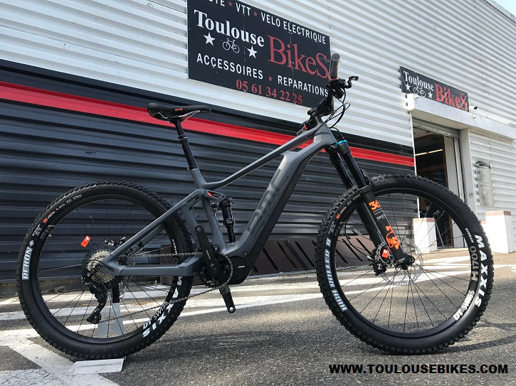 magasin velo toulouse
