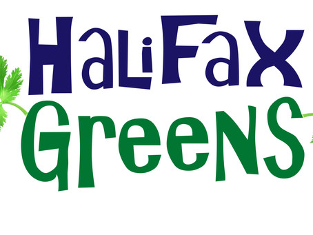 HalifaxGreens.ca has launched!