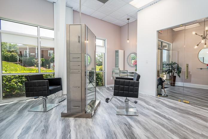 LYST Hair Salon Suite