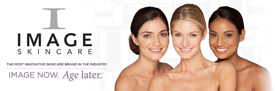Image Skincare brand girls