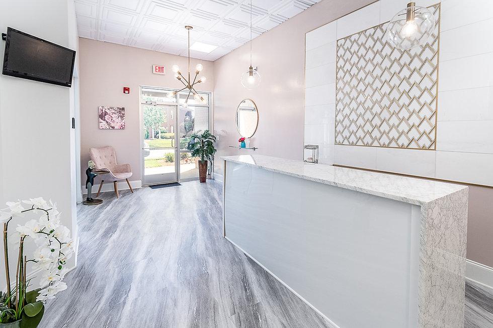 LYST Salon front desk and door.jpg