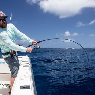 fishing specialist