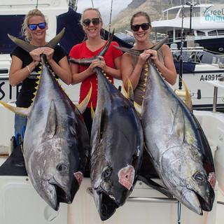 teambuilding fishing