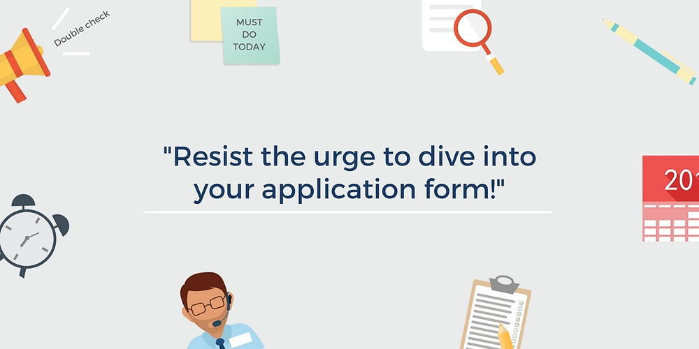3 Ways to Halve the Stress When Applying for Visas [Expert Tip]