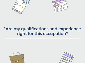 [Expert Tip] Unsure About Your Skills Assessment Eligibility? VETASSESS Can Help!