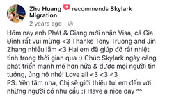 Zhu | Skylark Migration | Facebook Review
