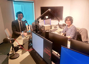 SBS Radio Interview: Inside the Mind of a Former-Immigration Case Officer (Part II)