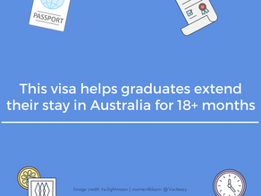 [Expert Tip] Visa Expiring 15th March? Extend Your Stay For 18+ Months