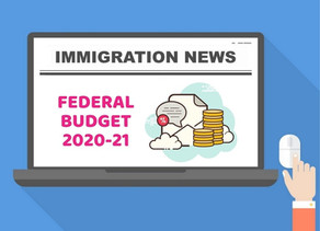 Federal Budget 2020-21: 6 Changes to the Migration Program You Should Know
