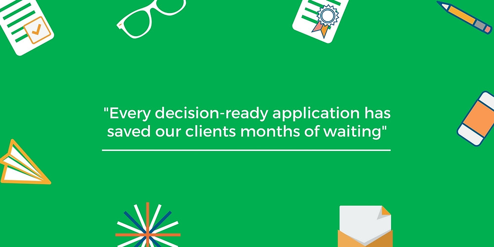 Save Months of Waiting: Decision-Ready Visa Applications [Expert Tip]
