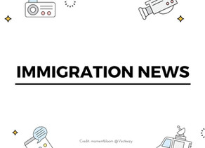 [NEWS] Department of Immigration Name Change
