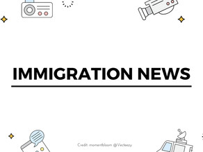 [NEWS] 457 Visa Abolished & Skilled Migration Impacted