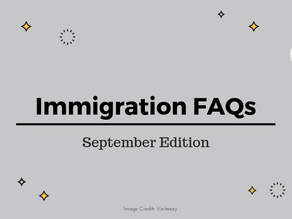 [Expert Tip] Immigration FAQs Answered By An Expert