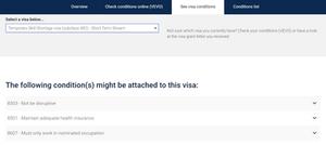 Bridging Visa Work Rights - Partner Visa | Skylark Migration
