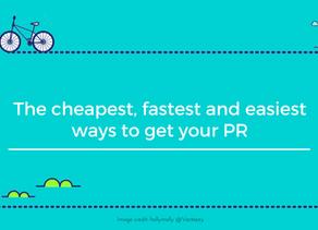 [Expert Tip] The Best Way to Get Your PR - An Expert's Summary