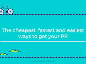 [Expert Tip] The Best Way to Get Your PR - An Expert's Summary