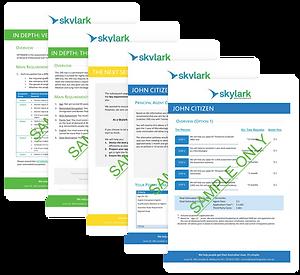 Skylark Migration | PR Strategy