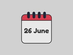 Why You Should Lodge Visa Applications Before 26th June