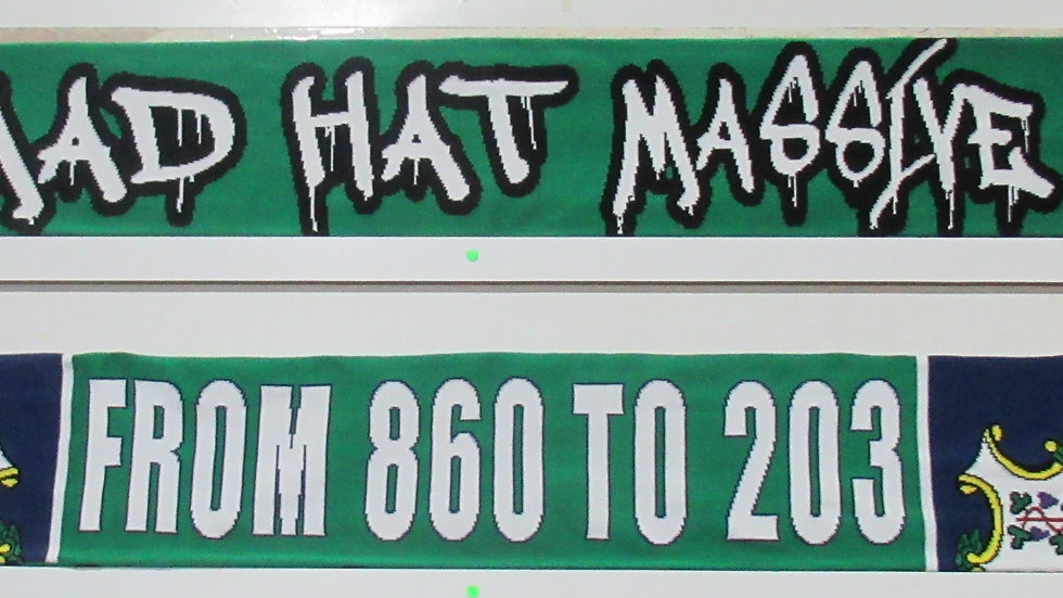 2020 Mad Hat Massive Scarf