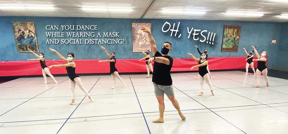 Ricky-ballet-class-masks-distancing_text