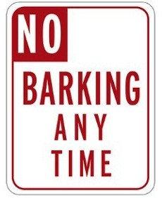 BarkBack!  (Block of 5 Calls)