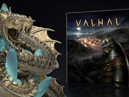 VALHAL Midgard Serpent Edition