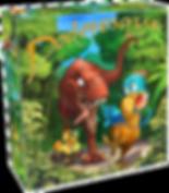Dodoreque Jungle Fever Box