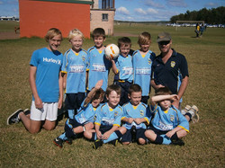 Port FC U7 Cobras 2014