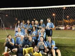 U16 Adders Grand Final Win