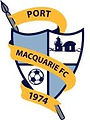 Port Macquarie Soccer Club