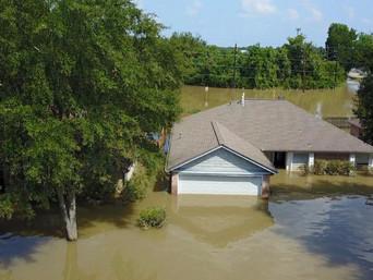 AMR Studio: My Hurricane Harvey Story
