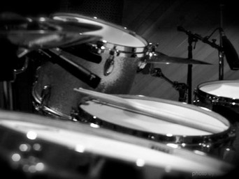 Don't Let Your Drums Fall Victim to the Sounds of Rhythm-less Children Banging on Garbage Cans.