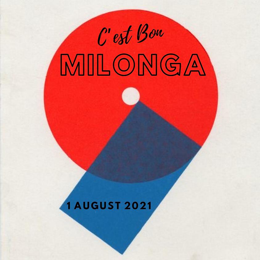 C'est Bon Milonga 15|08 - POSTPONED!